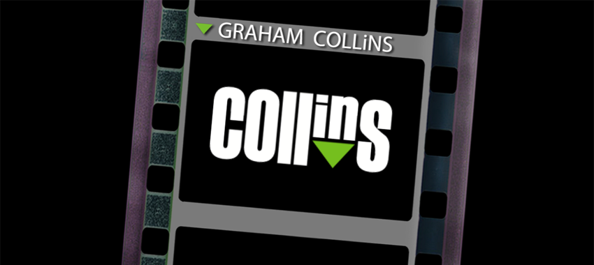 Graham Collins video demo reel